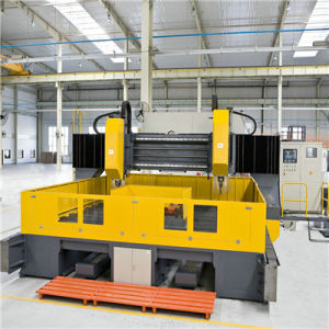 CNC High-Speed Drilling Machine for Plates pictures & photos