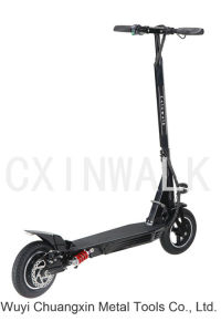 2015 New Design Foldable Electric Scooter pictures & photos