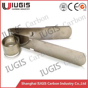 Compress Spring Pressure Spring for Fixed Carbon Brush Use pictures & photos
