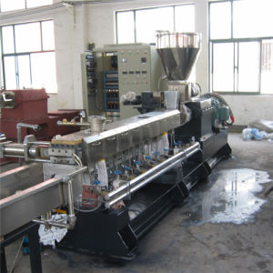 PET Granulating Line pictures & photos