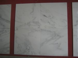 Building Decorative Material for White Marble Floor Tile pictures & photos