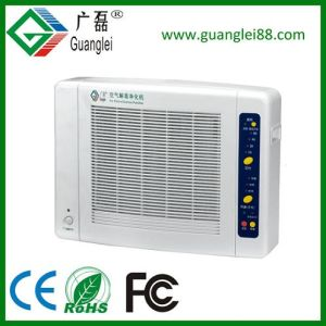 High Efficiency Wall Mounted HEPA Air Purifier with 5 Stages Filters pictures & photos