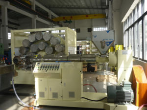 PVC Hose Machine for Lay Flat Fire Hose pictures & photos