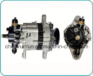 Auto Alternator for Mitsubishi (ME017560 28V 25A) pictures & photos