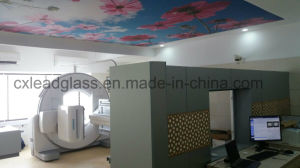 Ce &ISO Reached Zf3 Lead Glass for CT Room pictures & photos