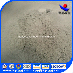 Clacium Silicon Powder 100mesh 200mesh for Deoxidizer pictures & photos