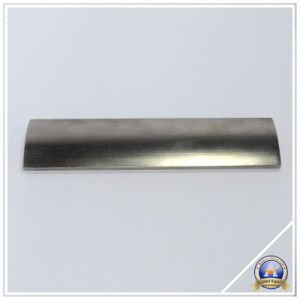 Arc Neodymium Permanent Magnet for The Motor-Driven Machine pictures & photos