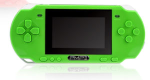 Christmas Gift 3.0 Inch Screen Consoles Video Games PMP2 Game Player