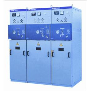 Xgn15-12 (F) Indoor AC Metal Enclosed Switchgear pictures & photos