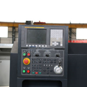 CNC Lathe Machine (CK6150) Made in China pictures & photos