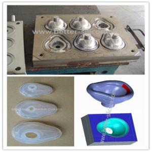 Medical Precision Silicone Rubber Molding pictures & photos