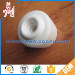 Small Cheap Eco-Friendly V Groove Pulley Wheel pictures & photos