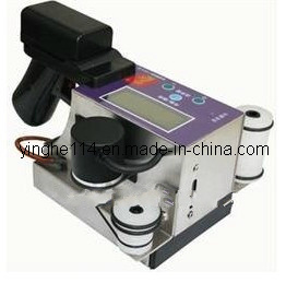 Handle Easy Operate Inkjet Color Label Printer pictures & photos