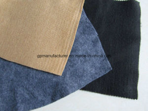 Non Woven Thermally Bonded Polyester Geotextile pictures & photos