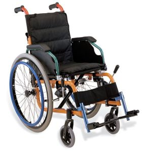 Wheelchair (SK-AW212) pictures & photos