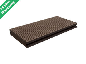 Promote Sale Recycling Building Materials Wood Plastic Composite/WPC Deckings pictures & photos