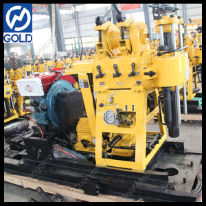 High Speed Water Well Drilling Rigs for Sale, Borehole Drilling Machine Price pictures & photos