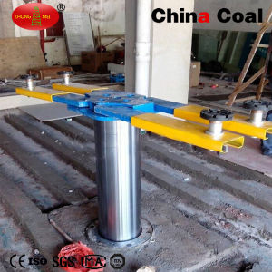 Hydraulic Single Post Underground Car Lift pictures & photos
