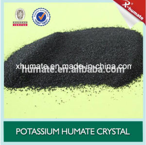 X- Humate Potassium Humate High Humic Acid pictures & photos
