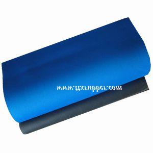 Blue Color Reuseable Neoprene Rubber Floor Runner pictures & photos