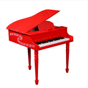 30-Key Toy Piano (OP30RD-3)