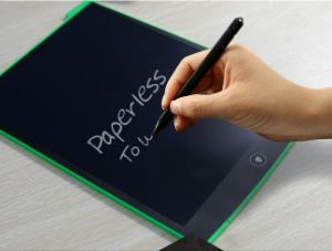 "Eco-Environment 8.5"" LCD Drawing Tablet as Whiteboard for Writing pictures & photos"
