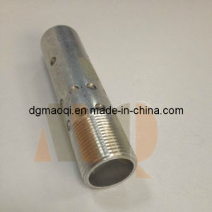 Precision Turned Parts Manufacturers (MQ698) pictures & photos