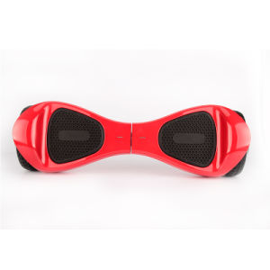 Two Wheels Self Balance Hover Board with UL 2272 pictures & photos