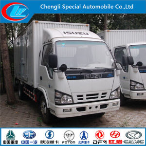 5ton Refrigerated Truck Cooling Van Truck Thermoking Refrigerator Truck pictures & photos