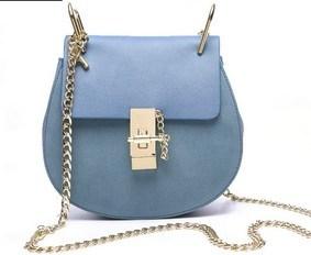 Women Scrub Shoulder Bag, PU Leather Bag Designer Handbag (LDO-01689) pictures & photos