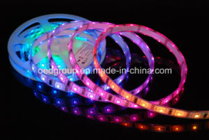 RGB SMD5630 120 LEDs/M LED Flexible Stripe Light for Indoors Decoration pictures & photos