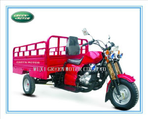 200cc/250cc/150cc Tricycle, Cargo Tricycle, Three Wheel Motorcycle, Trike (GM150ZH-18) pictures & photos