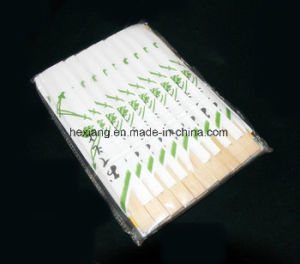 Top Grade Professional OPP/Paper Package Chinese Style Chopsticks pictures & photos