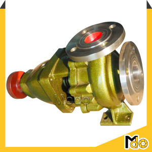 Centrifugal Chemical Pump for Papermaking Industry pictures & photos