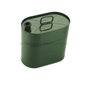 The Streamlined Oil Drums 25L (QH030)