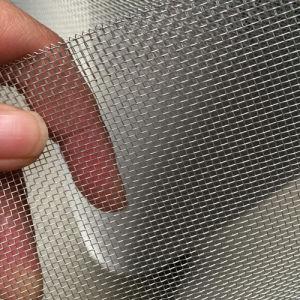 Aluminum Window Screen Mesh/Anti Mosquito Mesh0.25mmx18/16 pictures & photos