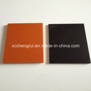 3021 Insulation Phenolic Paper Laminate Sheet pictures & photos