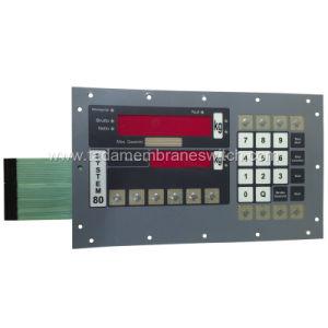 Membrane Keyboard - 2