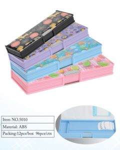 New ABS Pencil Box - 5010 pictures & photos