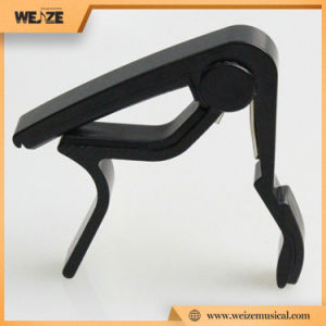 High Quality Guitar Metal Capo Which Equally Applies to Ukulel and Violin pictures & photos