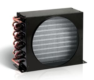 1300W Air - Cooled Condenser, Fan Cooling Condenser, Heat Exchanger (FN-1.3/4.4) pictures & photos