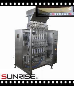 Liquid Multi-Lane Stick Packing Machine (DXDK750)