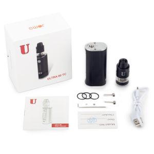 5 colors premium electronic cigarettes