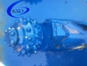 IADC637 Best Quality 8.5in Single Cone Bit pictures & photos