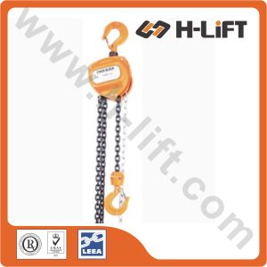 Chain Hoist, Chain Block, Chain Pulley Block (CH-X) pictures & photos