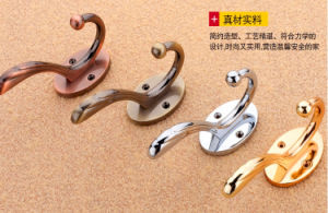 Clothes Hook, Shower Room Clothes Peg, Room Clothes Hook, Yg-1005 pictures & photos