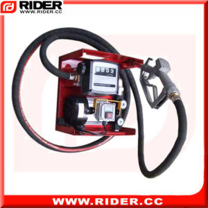 550W 220V Used Fuel Dispenser Pump Diesel Primer Pump pictures & photos