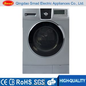 6/7/8kg Front Loading Fully Automatic Washing Machine pictures & photos