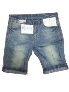 Good Quality Customed Fashionable Jeans Short for Men