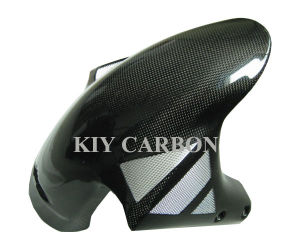 Carbon Fiber Front Fender for Ducati pictures & photos